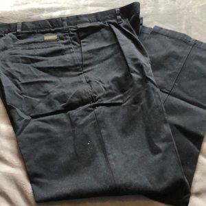 Lee Navy men's trousers